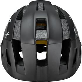 Fox Flux Helmet Mips Herren black